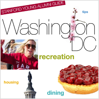 Washington DC Guide